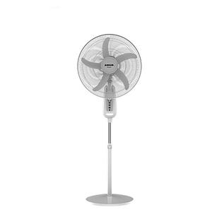 Sogo Rechargeable Fan JPN-681 White