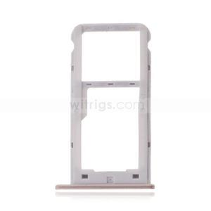 Sim Tray for Huawei P9 Lite White
