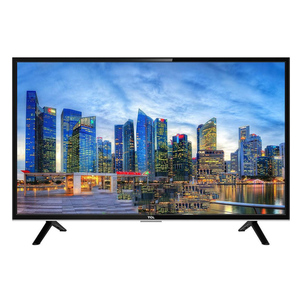 TCL 40 inch Full HD LED TV D3000 Black