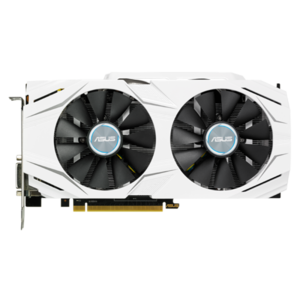 ASUS DUAL-GTX1060-O3G Graphics Card NVIDIA GeForce