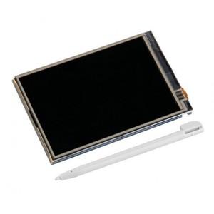 Raspberry Pi 3.5 LCD Display Touchscreen
