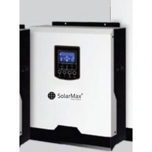 Solar Max SM-3KW-VP-3K-24 Off-Grid Solar Inverter