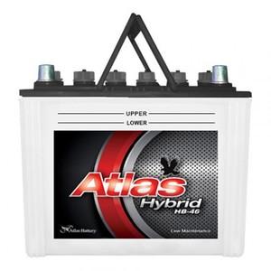 AGS HB 46 12V Hybrid Battery