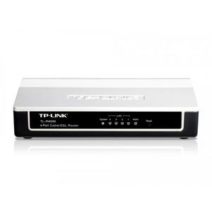 TP-LINK TL-R402M 4-Port Cable/DSL Router