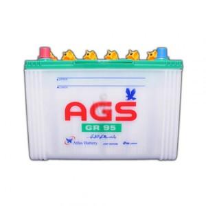 AGS GR 95 12V Medium Battery