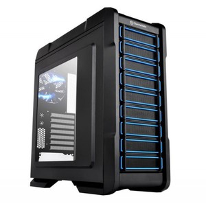 Thermaltake Chaser A31 Mid-Tower Chassis