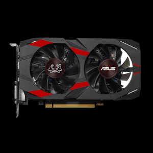 ASUS CERBERUS-GTX1050TI-O4G-GAMING Graphics Card