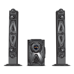 Audionic Reborn RB-101 (Home Theater)