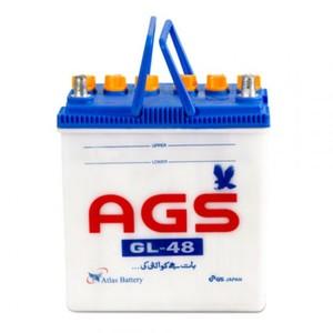 AGS GL 48 12V Light Battery