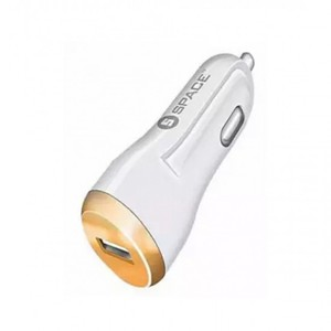 SPACE CC-170 Single Port Adaptive Fast Car Charger