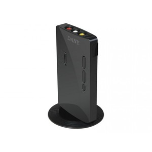 Dany HDTV-600 LCD TV Device
