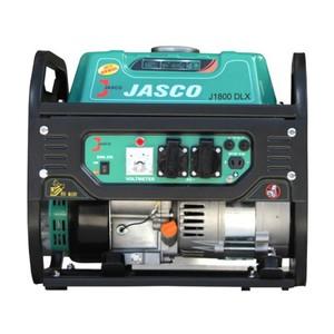 Jasco J1800 DLX Manual 1.2kva Generator