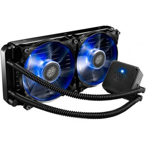 Cooler Master Hydro Coolers Seidon 240P