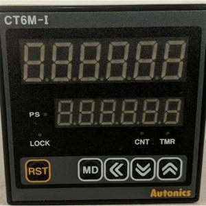 Autonics CT6M-I Programmable Counter/Timer Module
