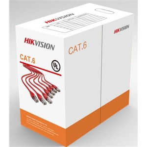 DS-1LN6-UU UTP CAT 6 Network Cable