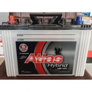 AGS HB 100 12V Hybrid Battery