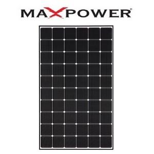 Max Power 250 Watt Mono Solar Panels - (10 Year's Warranty)
