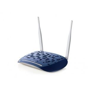 TP-LINK TD-W8960N 300Mbps Wireless N ADSL2+ Modem Router