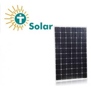 Tesla 300 Watt (66 Cells) (Voc 42V) Mono Solar Panel (5 Year Warranty)