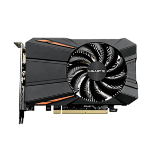 GIGABYTE GV-RX 550 D5-2GD GRAPHIC CARD