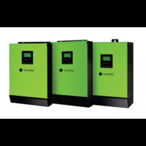 SolarMax Infini Solar VII 03 Kw-48 Off-Grid Solar Inverter