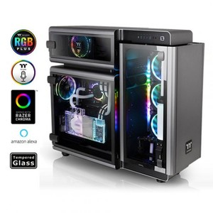 Thermaltake Level 20 Mid-Tower Chassis