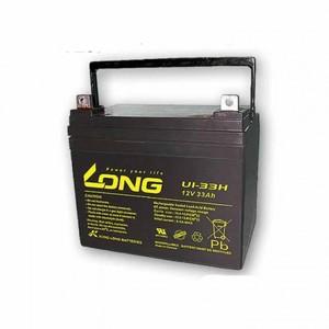 Long Lead-acid battery 12V 33AH
