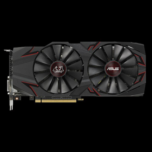 ASUS CERBERUS-GTX1070TI-A8G-GAMING Graphics Card NVIDIA GeForce