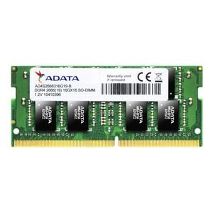ADATA 16GB DDR4 2666MHz N/B RAM