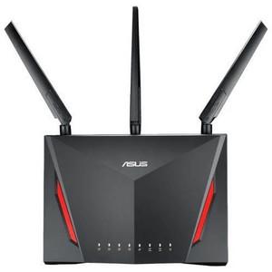 ASUS RT-AC86U AC2900 Dual Band Gigabit WiFi Gaming Router