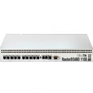 Mikrotik RB1100AHx2 1U Rackmount Router