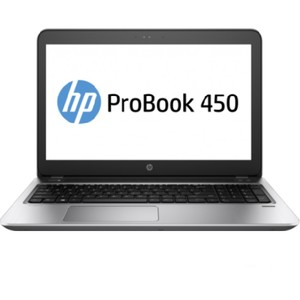 HP Probook 450 G4 - 7th Gen Core i7 Laptop