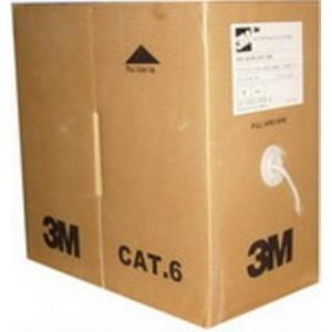 3M Cat 6 UTP Cable
