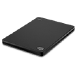 Seagate Backup Plus 500GB Portable External Hard Drive