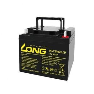Long Lead-acid battery 12V 40AH