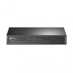 TP-LINK TL-SF1008P Desktop Switch with 4-Port PoE