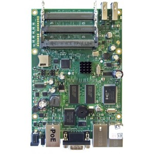 Mikrotik RB/433U RB433UAH Router BOARD