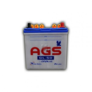 AGS GL 50 12V Light Battery