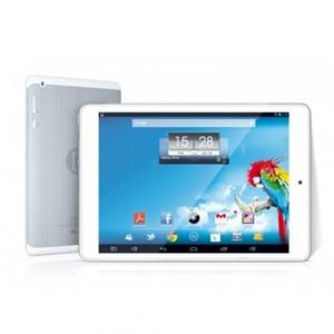 Q-4 GENIUS TAB QUADCORE (1.6GHZ  1GB RAM  8GB  3G)