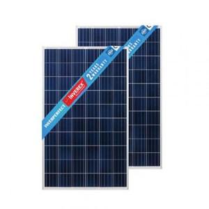 Inverex Inverperfect 150 Watt Poly Solar Panel
