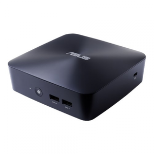 "ASUS VivoMini UN65U-M066M Quiet mini PC (7th Gen. Coreâ""¢ i5)"