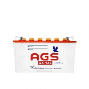 AGS GX 132 12V Medium Battery