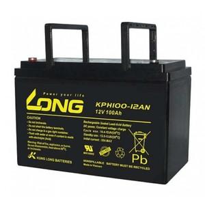 Long Lead-acid battery 12V 100AH