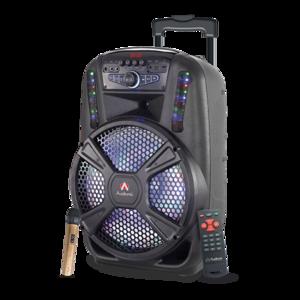 Audionic Classic Masti-120 (Trolley Speaker)