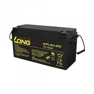 Long Lead-acid battery 12V 150AH