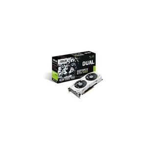 ASUS Dual series GeForce GTX 1060-06G Graphic Card