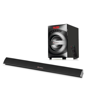 Audionic Reborn RB-107 (Woofer+Sound Bar)