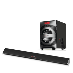 Audionic Reborn RB-107 (Woofer + Sound Bar)