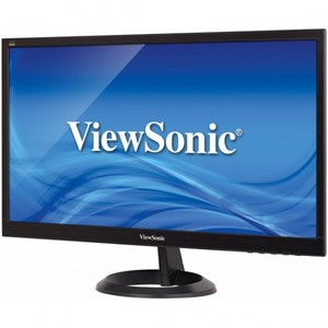 ViewSonic VA2261h-9 22 (21.5 viewable) Full HD LED Monitor