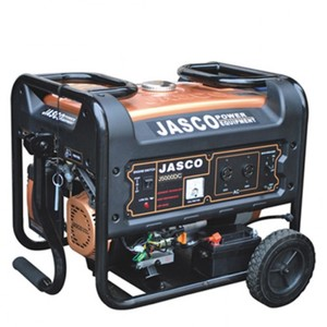 Jasco J-5000 Self Start Generator